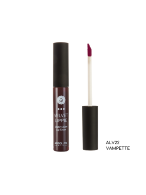 Velvet Lippie – Red Wine-Vampette