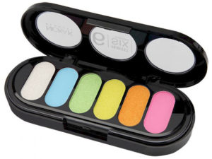 Perfect Six Colors Eyeshadow Palette – AP023