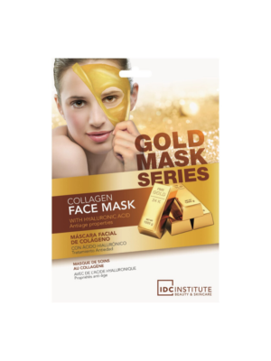 IDC Face Mask Series Gold 60g